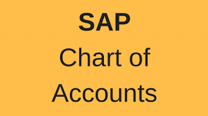 Sap Chart Of Accounts Free Sap Fi Training
