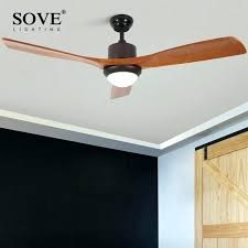 bedroom ceiling fans with remote inch village wooden ceiling fan with lights remote control attic light