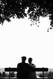 Couple Black And White Pictures ...