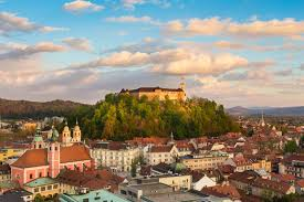 Картинки по запросу люблянский град