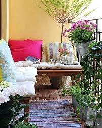 small terrace furniture. Small Balcony Furniture Ideas Patio Condo Design Furnishing Terrace .