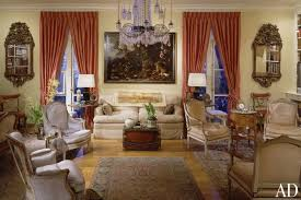 Designer Anthony Hail's Luxurious San Francisco Home   Architectural Digest