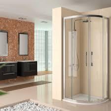 shower screen clear italian curve