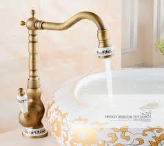 2015 bathroom antique tap basin faucet vintage kitchen sink tap