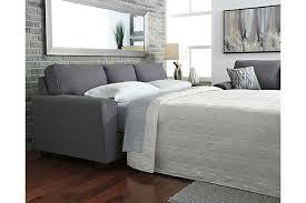 queen sofa bed. Calion Queen Sofa Sleeper, , Large Bed