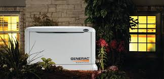 Generac Generator Dealer Dependable Power Backup Generators