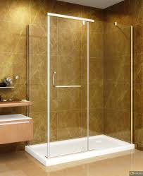 full size of shower shower dreamline slimline in x single threshold base aqua glass eleganza