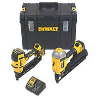 Nail Guns | Nailers | Power Tools | Screwfix.com