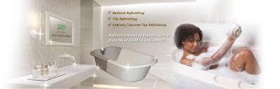 super glaze your bathroom bathtub refinishing