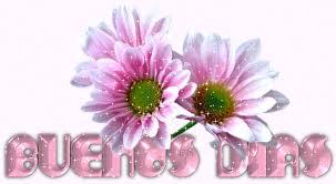 Resultado de imagen para lunes rosas con glitter y animacion