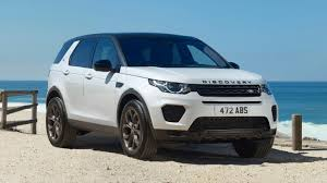 Land Rover Discovery 4 Colour Chart Land Rover Launches 2019 Discovery Sport Landmark Edition