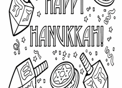 Hanukkah Worksheets Free Printables Educationcom