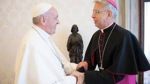 Archbishop Marino on value of missionary year for Vatican ...