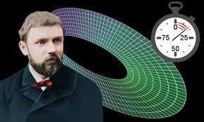 Henri Poincaré - Biography, Facts and Pictures