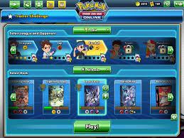 Pokemon HD: Pokemon Tcg Online Apk Uptodown