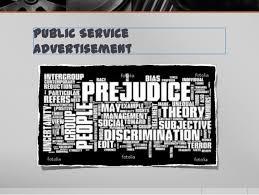 Service Advertisement Public Service Advertisement