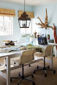 trendy home office. view in gallery home office beach 2 trendy