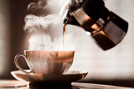 It is coffee from coffee beans that have had at least 97 percent of their caffeine removed. Daily Coffee Tied To Lower Risk For Heart Failure