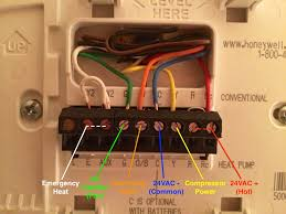 house thermostat wiring colors solidfonts lyric thermostat wiring diagram nilza net