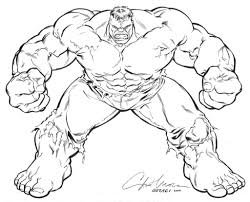 Small Picture 12 Hulk Coloring Pages For Kids And Hulk Coloring Page Es