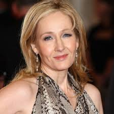 j k rowling biography