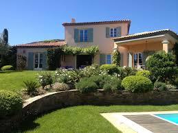 Villa Provencale 220 M2 Pour 8 Personnes Piscine Et Jardin Vue