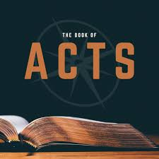 The Book of Acts | Pastor Mike Fabarez
