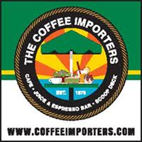 Image result for IMPORTER OF COFFEE