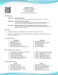 Gallery Of Example Resume For High School Students For College