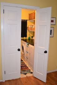 ideas for laundry room doors 12