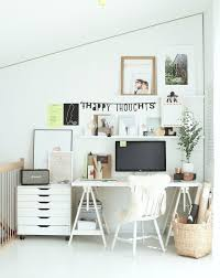 home office work room furniture scandinavian. my home work space organised with a little help from big postit notes scandinavian office room furniture i