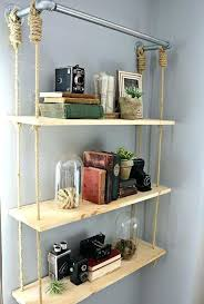 wall hung shelves how to build your own wood shelves everything nautical home decor home decor