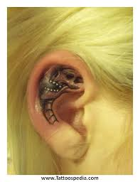 Dream Catcher Tattoo Behind Ear Dream Catcher Behind Ear Tattoo Tumblr 100 73