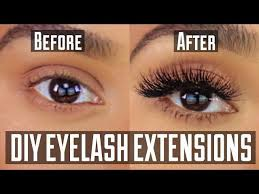 diy eyelash extensions kit fresh 3 ways to apply eyelash extensions wikihow