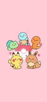 Cute pokemon wallpaper, Cute pokemon ...