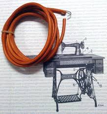 Belt For Treadle Sewing Machine