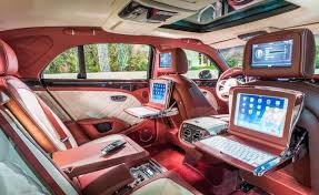2018 bentley mulsanne interior. perfect mulsanne it will accommodate four passengers on its seats which are upholstered in  diamond quilted leather its doors steering wheel and parts of the center console  inside 2018 bentley mulsanne interior o