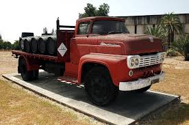 1959 Ford C700 Cab Over | Trucks | Ford trucks, Trucks, Ford tractors