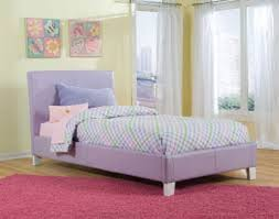 White Platform Bed Fantasia - All American Furniture Buy 4 Less Open