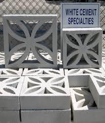 Screen Block. Decorative Concrete BlocksPatio IdeasLandscaping ...