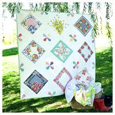 Handkerchief Quilts Instructions – co-nnect.me & ... Handkerchief Quilts Instructions Raindrops Vintage Hankie Quilt Pattern  From New Book For Keeps Meaningful Patchwork For ... Adamdwight.com