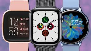 Android Wear Watch Comparison Chart Best Smartwatch 2019 Style Sport And Smarts Compared