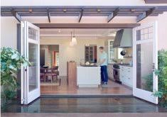 ... Wonderful Indoor Outdoor Kitchen Expert Advice: 15 Essential Tips For  Designing The Kitchen. Indoor ...