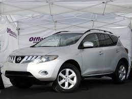 South Florida Nissan Nissan Murano Used Cars
