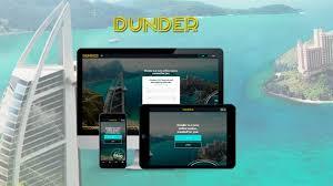 Dunder Online Casino - Best Casinos In The World