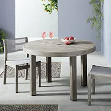 portside round dining table 48 scroll to next item