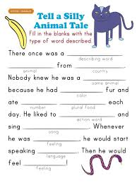 English Worksheet For Grade 2 Worksheets for all | Download and ...
