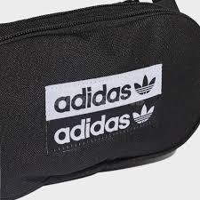 Adidas Volleyball Knee Pads Size Chart Details About Adidas Originals Waist Bag Black White Fanny Waist Pack Ej0974