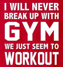 Gym Quotes Beauteous 48 Inspirational Quotes For Those Gym Days Funny Quotes