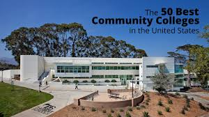 United World Institute Of Design Ranking The 50 Best Community Colleges In The United States